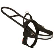 All Weather Nylon NewfoundlandHarness for Guide and Assistance