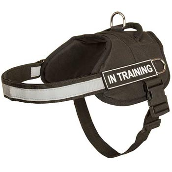 Nylon Newfoundland Harness Multifunctional All-Weather Practical